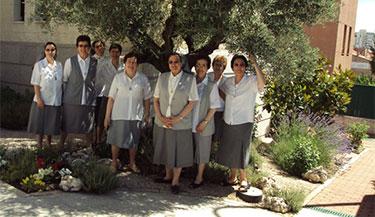 Congregación 2