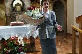 BODAS DE ORO DE PROFESIÓN RELIGIOSA